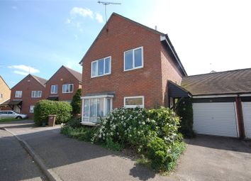 Thumbnail 3 bed link-detached house for sale in Leighlands Road, South Woodham Ferrers, Essex