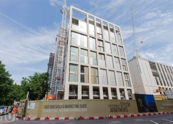 Thumbnail 1 bed flat for sale in Southbank Place, One Casson Square, York Road, London