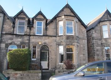 Thumbnail 4 bedroom semi-detached house to rent in Craighall Terrace, Musselburgh, East Lothian