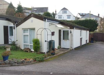 Thumbnail 2 bedroom semi-detached bungalow for sale in Jurys Corner Close, Kingskerswell, Newton Abbot