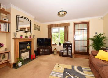 Thumbnail 2 bed terraced house for sale in Brakefield Road, Southfleet, Gravesend, Kent