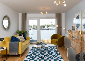 Thumbnail 3 bed flat for sale in Millbay Road, Plymouth