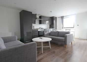 Thumbnail 2 bed flat to rent in Sahin House, Shacklewell Lane, Dalston