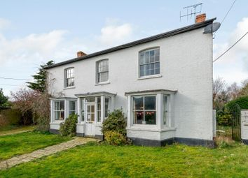 4 bed detached house for sale in North End Road, Steeple Claydon, Buckingham, Buckinghamshire MK18