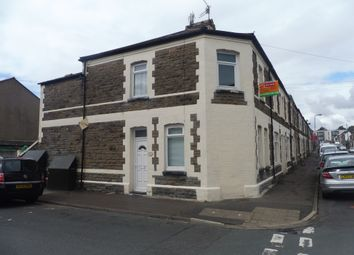 Thumbnail 2 bedroom end terrace house for sale in May Street, Cathays, Cardiff