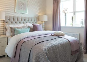 "Thumbnail 4 bed detached house for sale in ""Alms"" at Mount Pleasant Road, Repton, Derby"