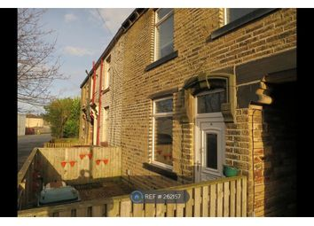 Thumbnail 2 bed terraced house to rent in Rook Lane, Dudley Hill, Bradford