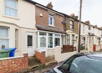 Thumbnail 3 bed terraced house for sale in Gordon Avenue, Queenborough