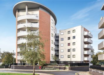 Thumbnail 1 bed flat for sale in Pearmain House, 16 Apple Grove, Harrow, Middlesex