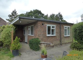Thumbnail 1 bed flat to rent in Crabhill Lane, South Nutfield