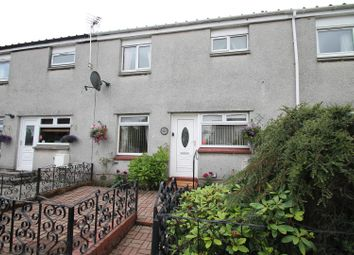 Thumbnail 3 bed terraced house for sale in Thomson Court, Uphall, Broxburn
