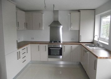 Thumbnail 1 bed flat to rent in Tidenham Gardens, Park Hill, East Croydon