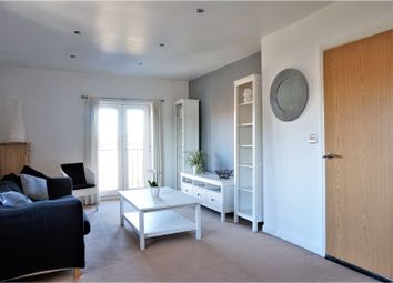 Thumbnail 1 bed flat for sale in Northway, Newbury