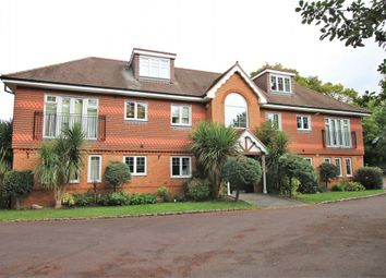 Thumbnail 2 bed flat to rent in Old Forest Road, Winnersh, Wokingham, Berkshire