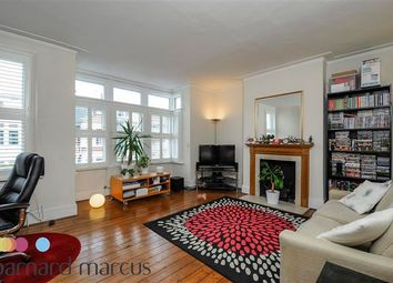Thumbnail 1 bed flat to rent in Gowan Avenue, London