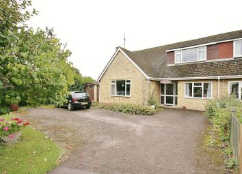 Thumbnail 3 bed semi-detached house for sale in Fawn House, The Ridgeway, Banbury