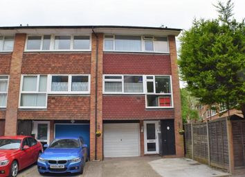 Thumbnail 3 bed terraced house to rent in Nash Drive, Redhill