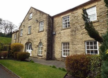 Thumbnail 1 bed flat to rent in Barwood Lea Mill, Ramsbottom, Greater Manchester