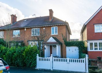 Thumbnail 4 bed property for sale in Heathfield Road, Acton