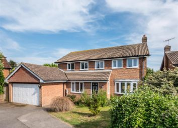Thumbnail 5 bed detached house for sale in St. Wilfrids Place, Seaford