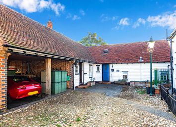 Thumbnail 3 bed cottage for sale in South Street, Tillingham, Southminster