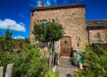Thumbnail 2 bed barn conversion for sale in Cleobury Road, Bewdley