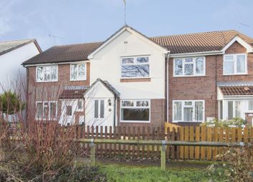 Thumbnail 2 bed terraced house for sale in Gifford Close, Two Locks, Cwmbran