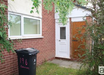 Thumbnail Flat for sale in Driveway, Whiston, Prescot