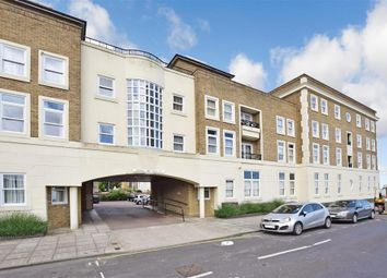 Thumbnail 1 bed flat for sale in Pier Avenue, Herne Bay, Kent