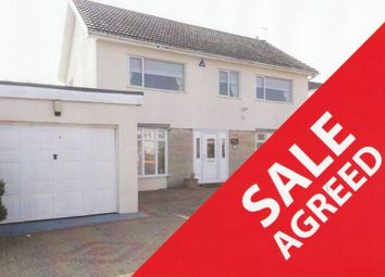 Thumbnail 3 bed detached house for sale in Esterling Drive, Porthcawl