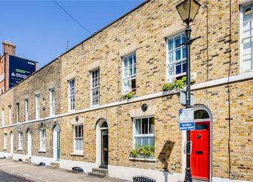 Thumbnail 2 bed terraced house for sale in Arbour Square, London