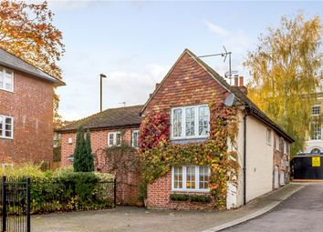 Thumbnail 3 bed detached house for sale in St. Cross Road, Winchester, Hampshire