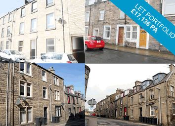 Thumbnail 5 bed flat for sale in Portfolio Of 5 Flats, Hawick Scottish Borders TD99Bq