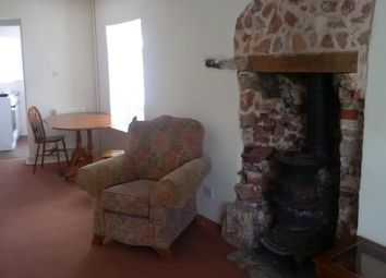 Thumbnail 2 bed cottage to rent in Fore Street, Kingskerswell, Newton Abbot
