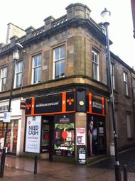 Thumbnail Retail premises for sale in 114 High Street, Ayr