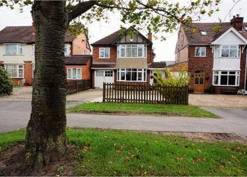 Thumbnail 4 Bed Detached House For Sale In Rugby Road Leamington Spa