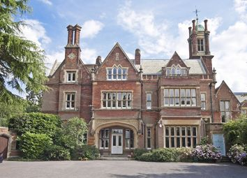 Thumbnail 4 bed flat for sale in Mynthurst, Smalls Hill Road, Leigh, Reigate
