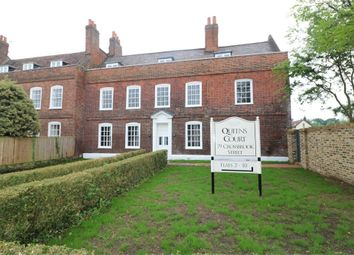 Thumbnail 1 bedroom flat to rent in 79 Crossbrook Street, Cheshunt, Waltham Cross, Hertfordshire