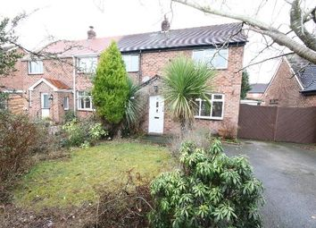 Thumbnail 3 bed cottage for sale in Birkey Lane, Formby, Liverpool