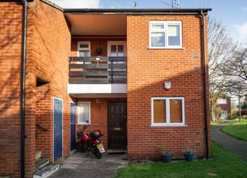 Thumbnail 1 bed flat for sale in Abbotts Walk, Coventry