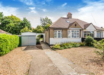 Ninehams Close, Caterham, Surrey CR3. 2 bed bungalow