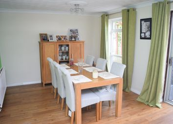 Thumbnail 3 bed end terrace house for sale in Holdfield, Ravensthorpe, Peterborough
