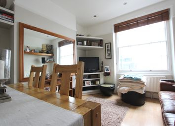 Thumbnail 1 bed flat to rent in Jamestown Road, Camden Town, London