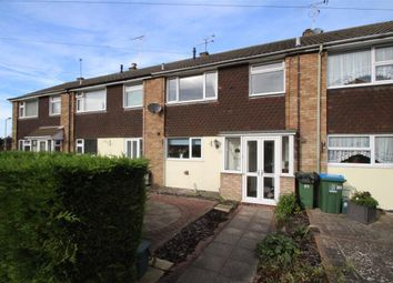 Thumbnail 3 bed property to rent in Limes Avenue, Aylesbury