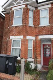 Thumbnail 4 bedroom property to rent in Stanfield Road, Winton, Bournemouth