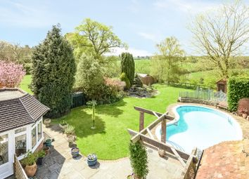 Thumbnail 5 bed detached house for sale in Tanners Lane, Chalkhouse Green
