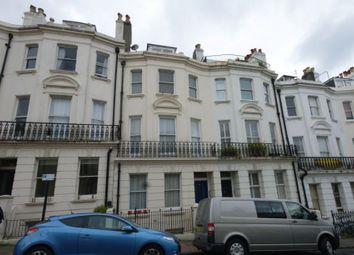 Thumbnail 3 bed flat for sale in Norfolk Road, Brighton