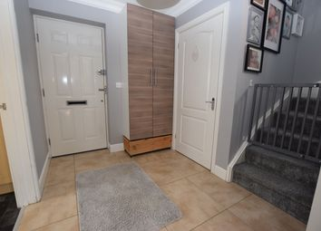 Thumbnail 4 bed detached house for sale in Rushmoor Drive, Braintree