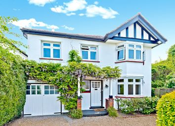 Thumbnail 4 bed detached house for sale in Thornhill Avenue, Tolworth, Surbiton
