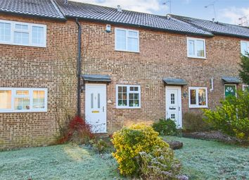 Thumbnail 2 bed terraced house for sale in 12 Maple Drive, East Grinstead, West Sussex